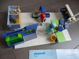 Playmobil 4346 Tierarztpraxis