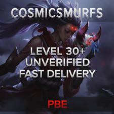 League Of Legends Account for sale | eBay