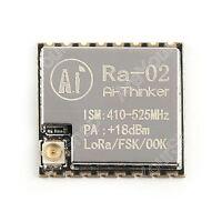 Ra-02 SX1278 Lora Espectro ensanchadoInalámbrico Módulo 433MHz Inalámbrico