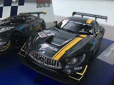 "Carrera Digital 132 30767 Mercerdes-AMG GT3 ""No. 16"" NEU OVP BOX"