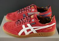 ASICS X BRANDSHOP GEL VICKKA TRS BIKING RED SIZE UK 6 EU 40 OG DS RARE TRAINERS