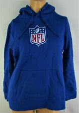 NFL Decal Women's Fanatics Long Sleeve Pullover Hoodie