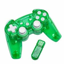 Rock Candy Manette sans fil-Aqualime PS3