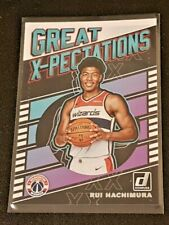2019-20 Donruss Great X-Pectations Rookie **U-Pick List** Your Choice of RC!