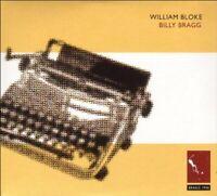 Billy Bragg - William Bloke [CD]