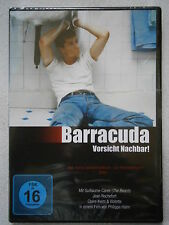 "DVD ""Barracuda - Vorsicht Nachbar!"" NEU + original verschweißt!!!"