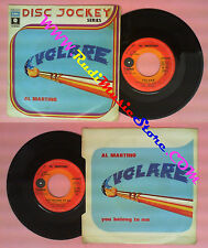LP 45 7'' AL MARTINO Volare You belong to me 1975 italy CAPITOL no cd mc vhs *