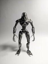 Cylon Centurion Battlestar Galactica Diamond Select Toys R Us Loose
