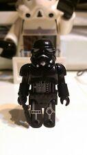 Medicom Kubrick STAR WARS SHADOW Stormtrooper Figura backhole Rotj ESB STORM
