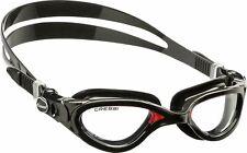 Cressi Flash, Black/red