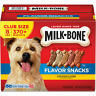 Milk-Bone Flavor Snacks (8 lbs.) FREE SHIPPING