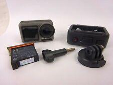 DJI Osmo Action Cam Digitale 4K Actionkamera 2 Bildschirme DEFEKT-W20-MT8803