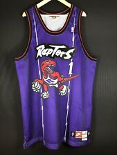 TMAC ProCut Toronto Raptors McGrady Trikot Basketball NBA Jersey Carter Game