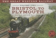 Volume Two: Bristol to Plymouth