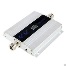LCD Display GSM 900MHz Signal Repeater Mobile Cell Phone Booster amplifier