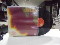 Bob Dylan LP Spanisch Canta A Dylan 1975