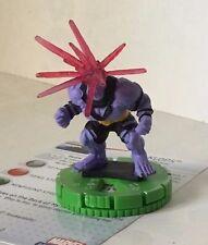 HeroClix Incredible Hulk #047  HULKLOPS  CHASE RARE  MARVEL