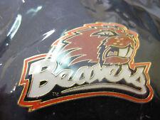 LOT of 10 PINS -Oregon State University Pin - Beavers Logo