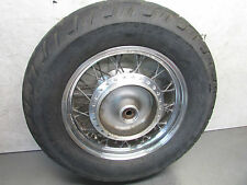H HONDA SHADOW ACE VT 750 2003 OEM  REAR WHEEL