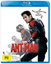 Ant-Man NEW Blu-Ray