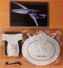 STAR TREK USS ENTERPRISE NCC-1701-D, MINT, FREE SHIPPING
