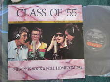 CLASS OF 55 MEMPHIS ROCK & ROLL HOMECOMING VINYL LP RECORD 12""