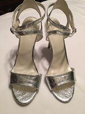 A.N.A.  Hollie WOMENS Heels Stilettos Wedding Shoes Sz 10