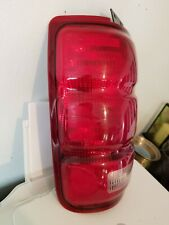 97-02 Ford expedition driver side taillight- OEM.