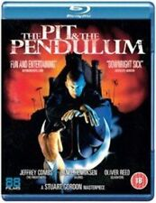 The Pit And The Pendulum [Blu-ray], DVD, New, FREE & Fast Delivery