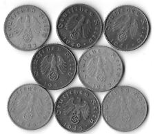 Münzen Des Dritten Reichs Ebay