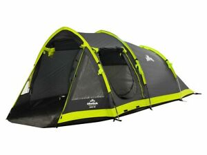 Tent Travel Camping Family Outdoor Tents Hiking Sleeping Gear 3 Person