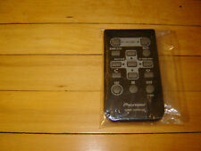 Original Pioneer Remote Control DEH-X8600BS DEH-X8700BH DEH-X8700BS DEH-X9500BHS