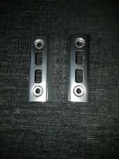 to fit Yamaha XJR 1300 2006-2009 R/&G Racing Shocktube Rear Shock Covers pair