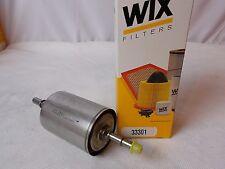 Wix Fuel Filter 33301