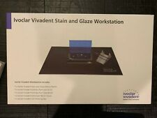 Ivoclar Vivadent Stain and Glaze Workstation