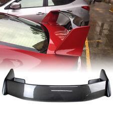 Nur Trunk Spoiler Unpaint ABS / Carbon Fiber For Toyota GT GT86 FR-S Subaru BRZ