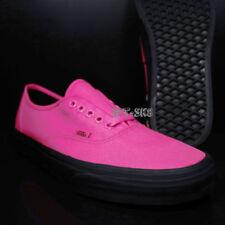 VANS Pink Shoes for Men  d05411b73