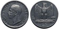 5 Lire 1926 BB - R