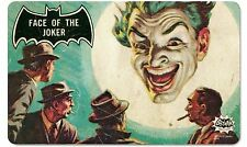 DC Comics - Vintage Frühstücksbrettchen -  Batman - Face Of The Joker