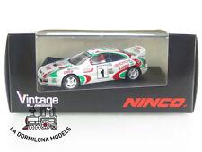 NINCO 50570 TOYOTA CELICA GT FOUR CASTROL VINTAGE SLOT CAR SCALEXTRIC - NUEVO