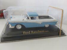 1/43 FORD RANCHERO 1957 NEUF EN BOITE