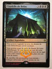 Citadelle de Bolas PROMO FOIL    MTG Magic Francais