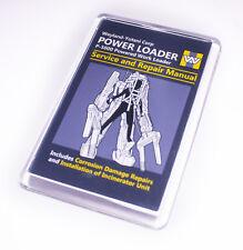 Aliens Power Loader Fridge Magnet