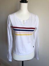 Hollister Long Sleeve Ladies Cropped Top - BNWT - RRP: £22