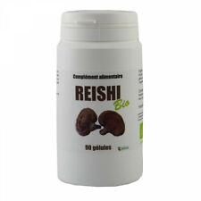 Reishi Bio - 90 gélules végétales de 230 mg