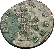 CLAUDIUS II Gothicus Ancient Roman Coin Nude Sol Sun God w globe  i29600