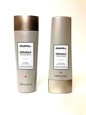 Goldwell Kerasilk Reconstruct Shampoo & Conditioner