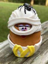 New Listing1992 Mcdonalds Mcnugget Buddies Mummy Happy Meal Halloween Chicken Nugget