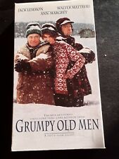 Grumpy Old Men (VHS, 1994)