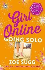 Girl Online Going Solo by Zoe (Zoella) Sugg  (Author) New Paperback Book